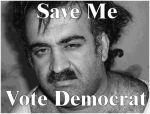 Save me Obiwan-Obama!