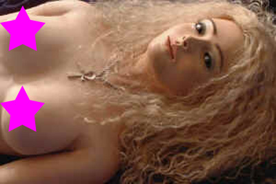 Rose blond pornstar