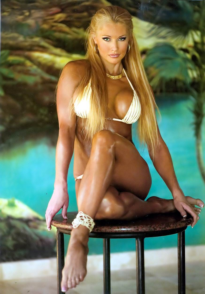 WWE Sable Hot