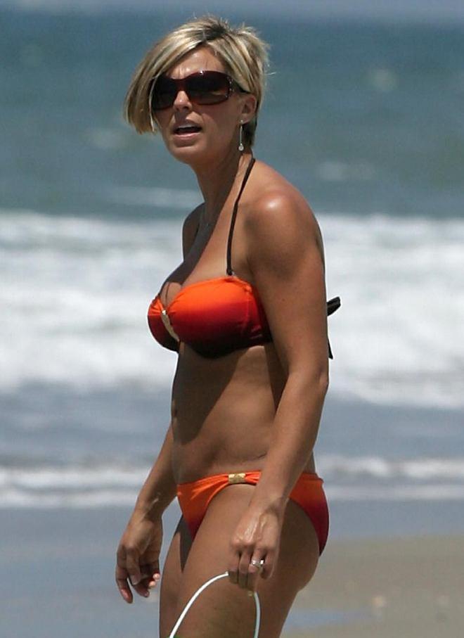 Kate gosselin in bikini